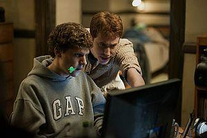 """The Social Network"" [USA 2010]"