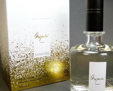 ANNAYAKE  Miyabi Woman Eau de Parfum …Liebe auf den 2. Blick!