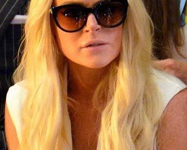 Lindsay Lohan: Offizielle Verdächtige bei (neuem) Schmuckdiebstahl
