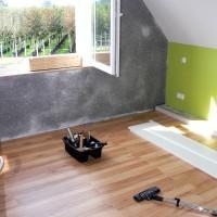 Ein Zimmer renovieren