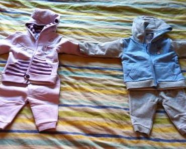 Baby Haul - Teil 1 -
