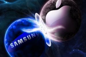 Samsung - Apple bekommt 1 Milliarde Dollar in 30 Trucks voll Münzen