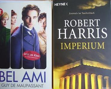 Bücher | Bel Ami & Imperium