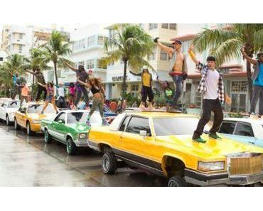 Es wird wieder getanzt: Step Up - Miami Heat