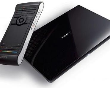 Sony zeigt neue Geräte
