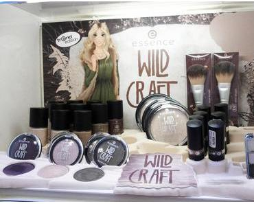 Gesichtet + Einkauf: Essence Wild Craft LE