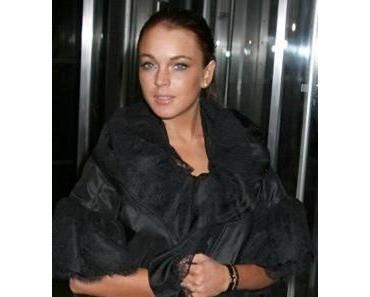 Lindsay Lohan: Entlastung im Schmuckdiebstahl und neue Vorwürfe