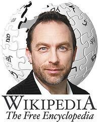 Wikipedia - Da scheiden sich die Geister