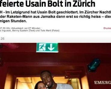 """""""Nützliches"""" Wissen aus Online-Zeitungen 24"""