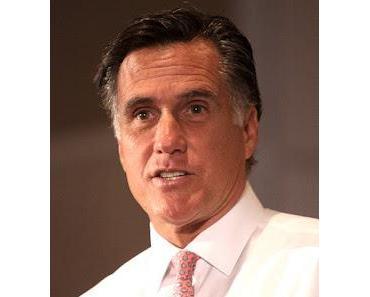 Mitt Romney: Wie stehen seine Chancen?