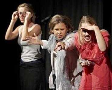 """Weltliterarisch abgesicherter Klamauk: """"Shakespeares wilde Weiber"""" im Teamtheater"""