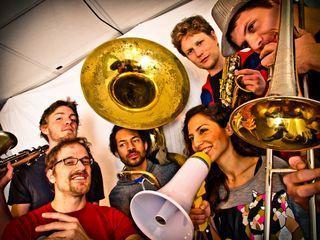 Niedersächsische Musiktage 2012 - grandioser Auftakt in Duderstadt: aktueller Hinweis