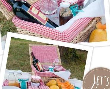 """""""Post aus meiner Küche"""" – Picknick"""