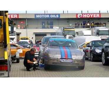 Porsche Sports Cup in Oschersleben