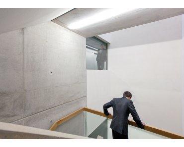 Architektur-Galerie Berlin: Bogevischs Buero