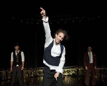 "Tanztheater International 2012 in Hannover: Helena Waldmann ""Glückstück"""