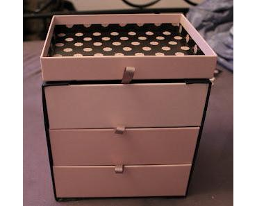 DIY Glossybox Tower