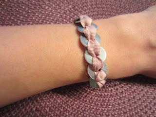 DIY Bracelet - Anleitung
