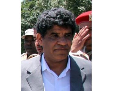 Libyen: Geheimdienstchef al-Senussi von Mauretanien ausgeliefert