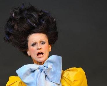 Die Schauspielerin des Jahres 2012: SOPHIE ROIS
