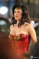 Wonder Woman: Neue TV-Serie geplant -  Doch ist die Figur vielleicht unverfilmbar ?
