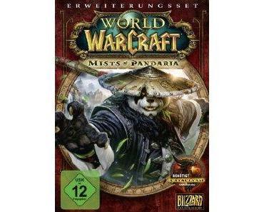 World of Warcraft Mist of Pandaria