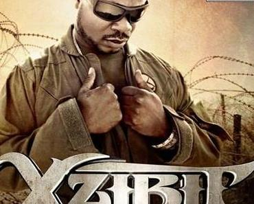 Xzibit – Napalm [Video x New Album x Tracklist]
