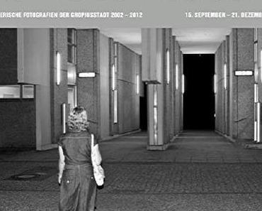 Die weiße Residenz – 50 Jahre Gropiusstadt