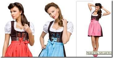 [Getestet] Kesse Mode und Accessoires fürs Oktoberfest