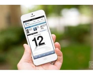 iPhone 5: Größer, schneller, besser