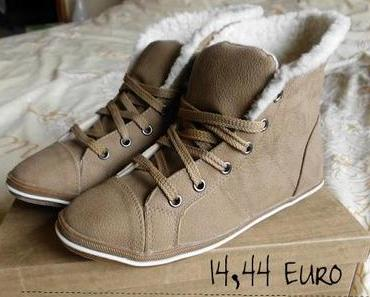Und noch mehr Schuhe..