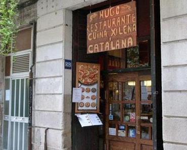 Der Geschmack von Südamerika: Latinorestaurants in Barcelona