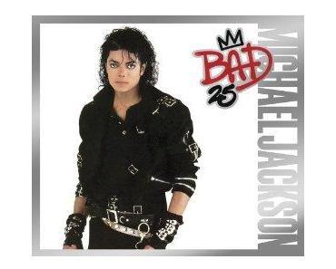 25 Jahre I'm Bad von Michael Jackson