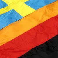 Vorbereitungsspiel Deutschland - Schweden