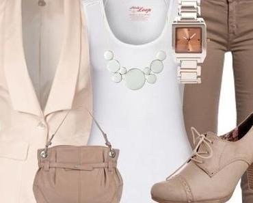 Business Outfit | Trends im Herbst 2012