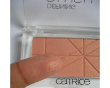 Catrice Blush 050 Apropos Apricot