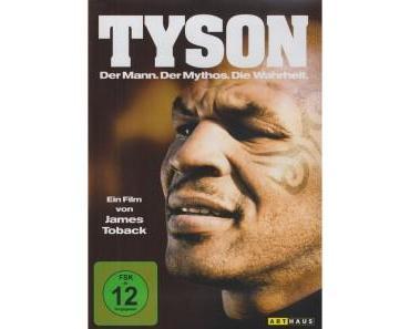 Plant Mike Tyson Sängerkarriere?