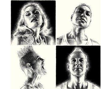 """No Doubt drückt und schiebt mit neuem Album """"Push and Shove"""" zurück in die Charts"""