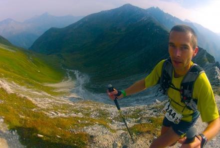 Gore-Tex Transalpine-Run 2012 – Tag 5