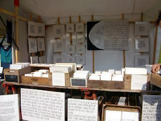 Kunst- und Handwerkermarkt in Frohnau
