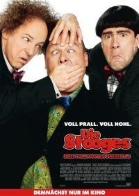 "Aus den 20ern in die Moderne: ""Die Stooges"""