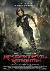 """Ohne Hirn auf allen Ebenen: """"Resident Evil: Retribution"""""""