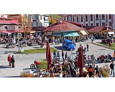 Fußgängerzone Hauptplatz Mariazell ?! – Statements zur Umfrage