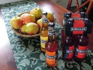 Bionade.de – trink was Gutes ;-)