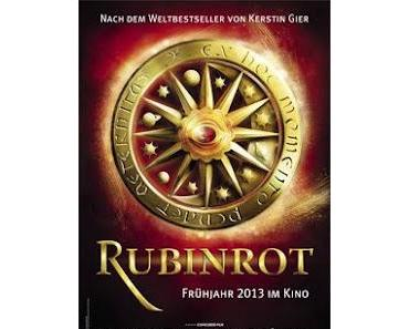 [Film News] Rubinrot Teaser