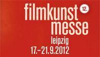Filmkunstmesse Leipzig 2012