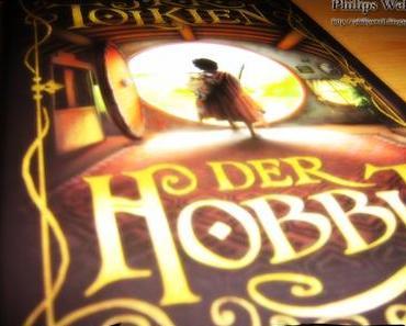 [Rezension] Der Hobbit oder Hin und wieder zurück von J.R.R. Tolkien