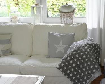 neues Sofa - new sofa und Wohnprobleme