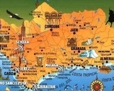 Andalusien will auch fünf Milliarden aus dem Rettungsfond