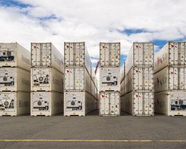 Hamburg: ImMaschinenraum desWelthandels